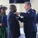 His Excellency Dr. Rollan Roberts