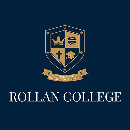 Rollan College logo 512x512