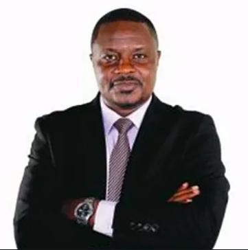 Dr. Ken Waningu, Board of Governors
